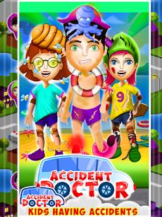事故醫生 - 孩子們的遊戲