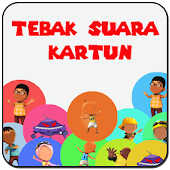 Tebak Suara Kartun Indonesia