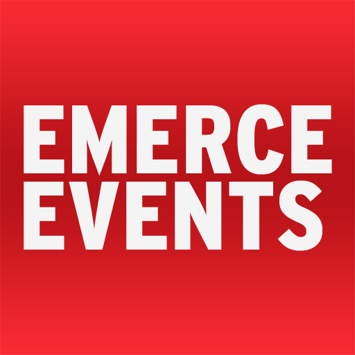 Emerce Events LOGO-APP點子