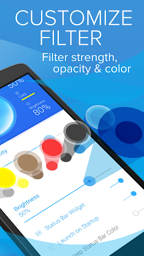 Blue Light Filter for Eye Care  screenshots 3