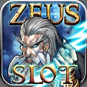 Slots Zeus: FREE Slot Machines