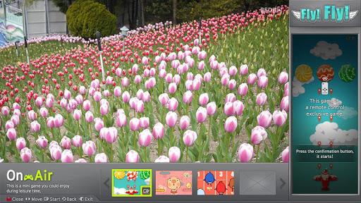 OnAir For Samsung_SmartTV Apk Download 5