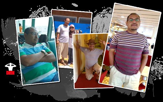 Program Turun Berat Badan – Premium Coaching 30 Hari
