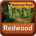 Redwood National Park icon
