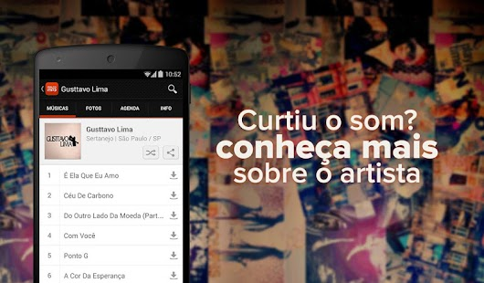 Palco MP3 - screenshot thumbnail