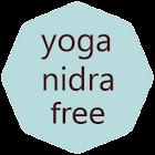 Yoga Nidra Meditation (Free) icon