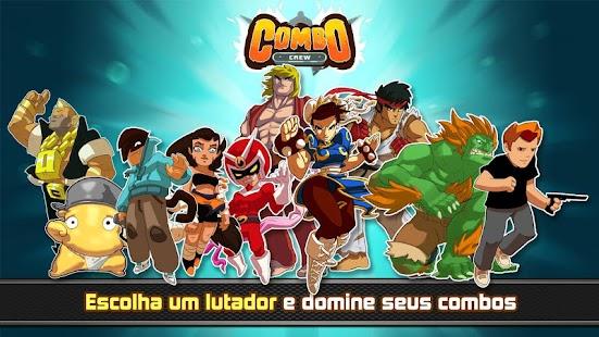 Combo Crew - screenshot thumbnail