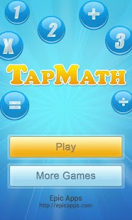 TapMath - Math Practice Game - screenshot thumbnail