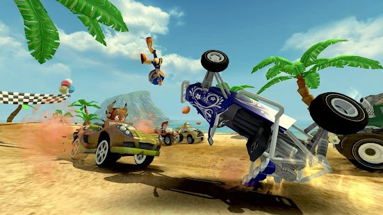 Beach Buggy Racing Screenshot 25