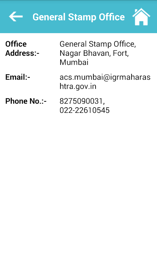 SARATHI IGR Helpline- screenshot