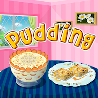 Pudding Cooking 6