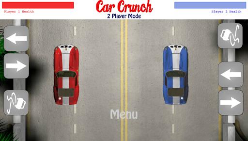 Car Crunch