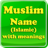 Muslim Baby Names & Meaning