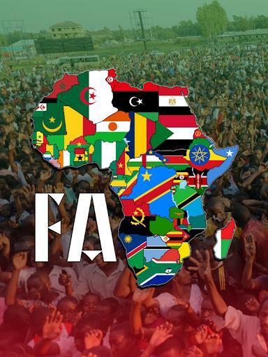 Future Africa Radio