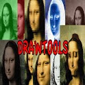 Drawtools logo