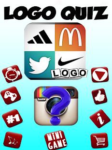 Logo Quiz Fun of Top Brands