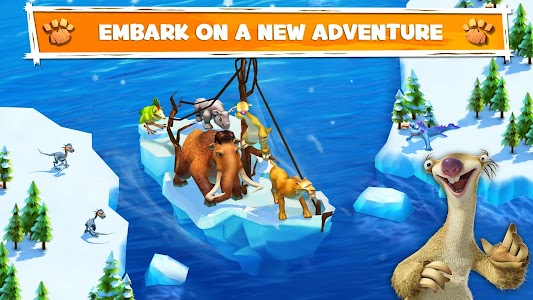 Ice Age Adventures 2.0.8d (Free Shopping)