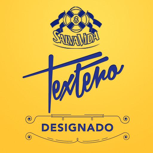 Textero Designado LOGO-APP點子