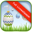 Easter Eggs Live-Wallpaper PRO icon