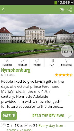 免費旅遊App|Munich Travel Guide – mTrip|阿達玩APP