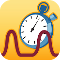 Contraction Timer Lite icon