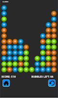 Screenshot of Bubble Bubbles