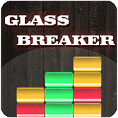 Glass Breaker Game