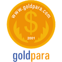 GoldPara icon