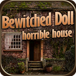 Hidden Object Bewitched Doll
