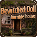Hidden Object Bewitched Doll icon