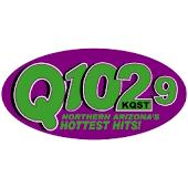 Q102.9 RadioVoodoo