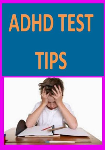 ADHD Test Guide
