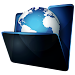 kFS - Android File Server Icon