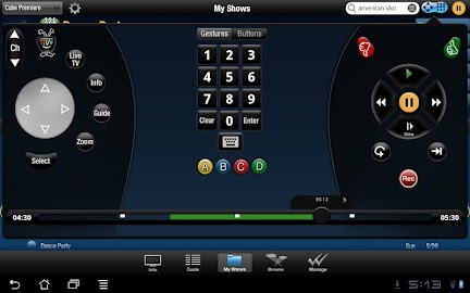 TiVo Tablet (Obsolete) Screenshot 7