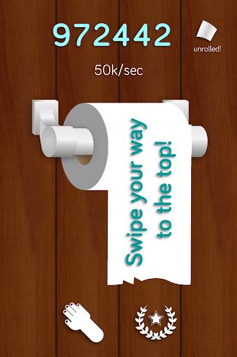 Toilet Paper Bathroom Tycoon