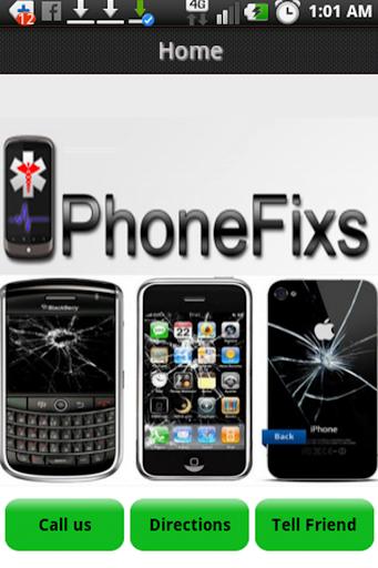PhoneFixs