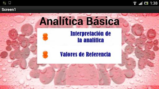 Analítica Básica