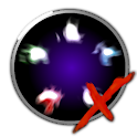 Magic The Gathering Counter X icon