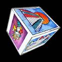 Mayan 3D Wallpaper logo