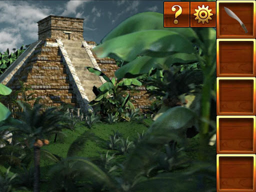 Can You Escape - Adventure for Android apk 1