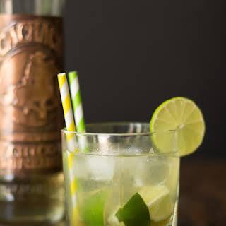 Brazilian Drinks Recipes.
