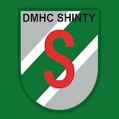 DMHC Shinty