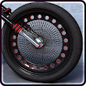 Vehicles Wheels Wallpapers icon