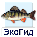 EcoGuide: Russian Fish icon