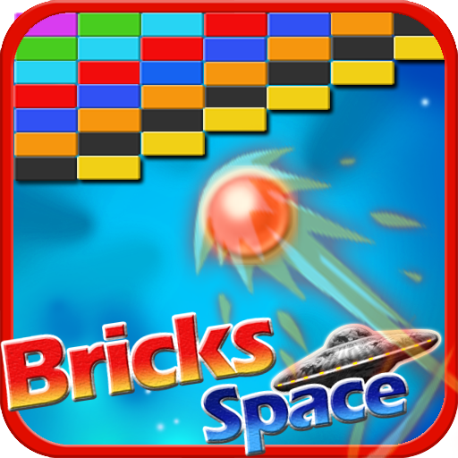 BRICKS SPACE file APK Free for PC, smart TV Download
