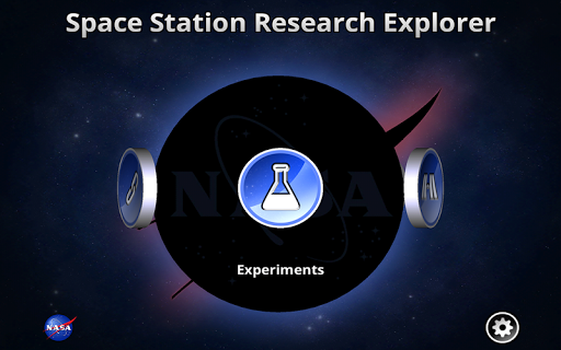ISS Research Explorer