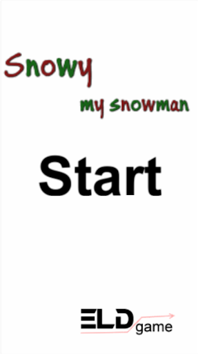 Snuky - My snowman