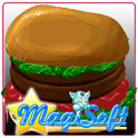 Super Burger Maker icon