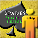 Spades Lackey Scorekeeper icon
