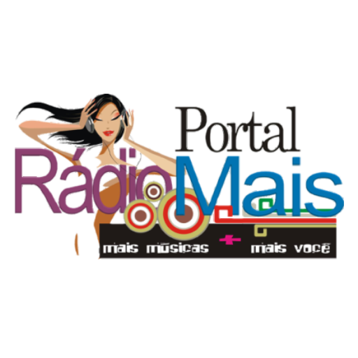 ++Portal Radio Mais++ 音樂 App LOGO-APP試玩